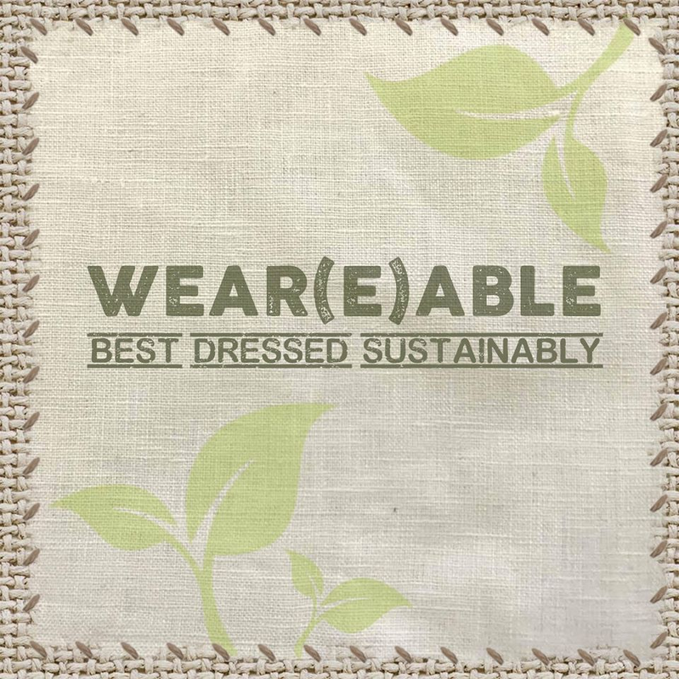 "Erasmus +"" projektas ""Weareable - best dressed sustainably"""